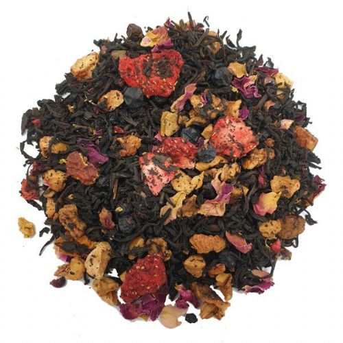 English Hedgerow Black Loose Leaf Tea in a Choice of Quantities